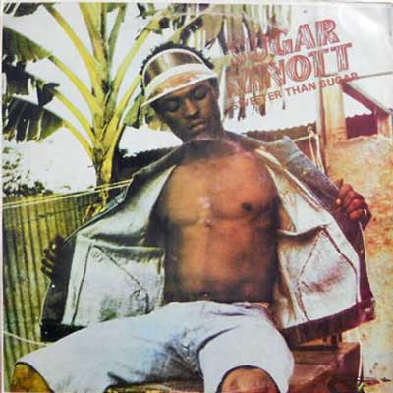 SUGAR MINOTT