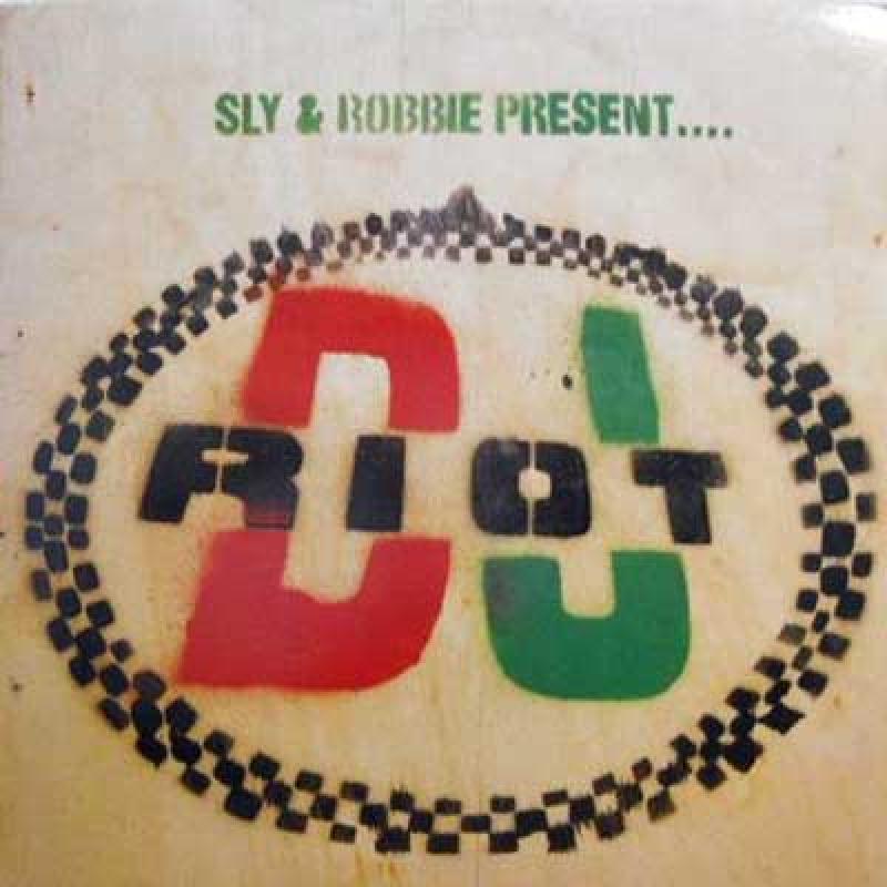 Sly Robbie Reggae Greats