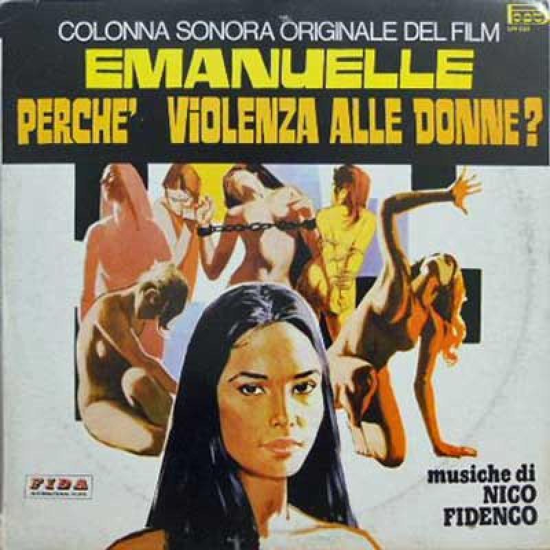 Emanuelle perche violenza alle donne 1977 laura gemser 7