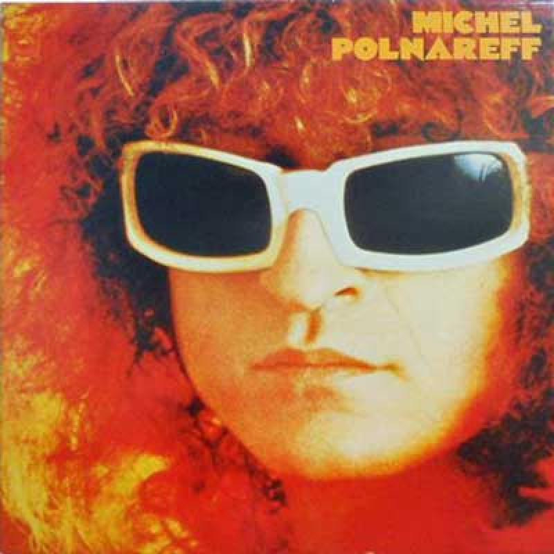 MICHEL POLNAREFF - New Gift Pack - 33T