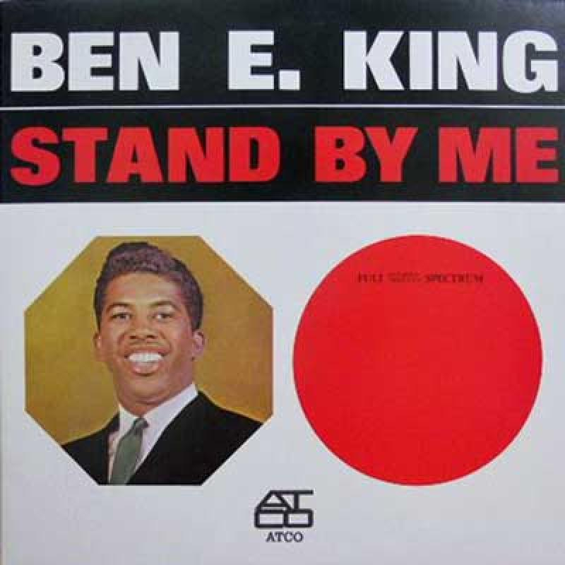 BEN E. KING - Stand By Me - LP