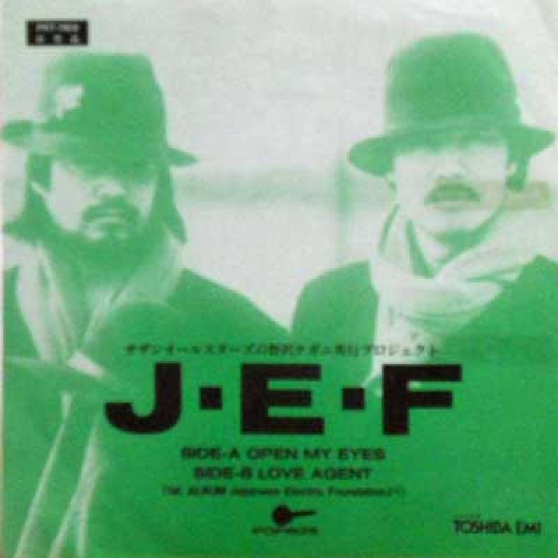 J・E・F:
