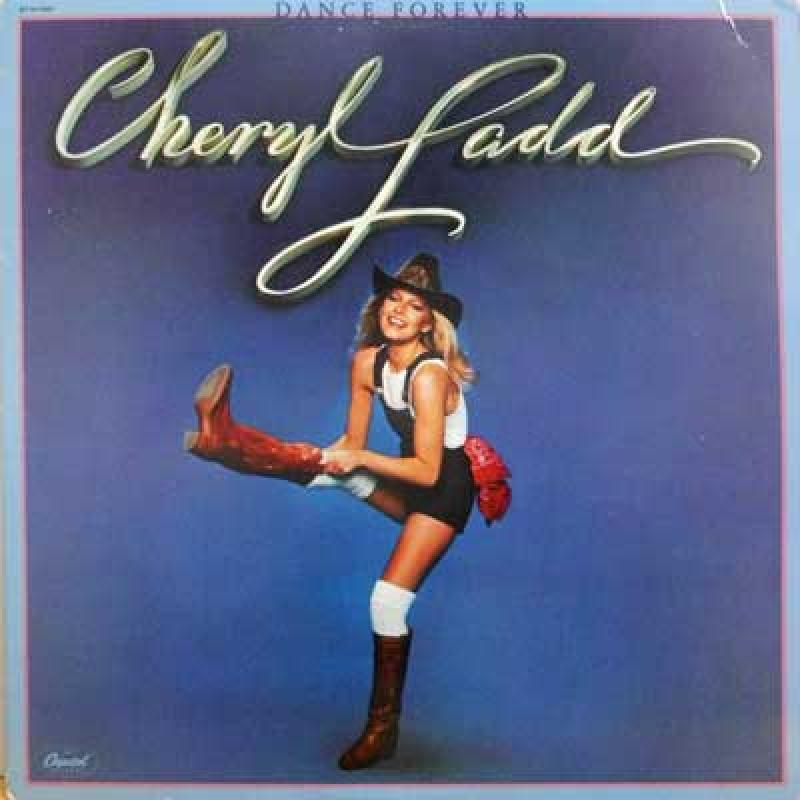Cheryl Ladd dance forever