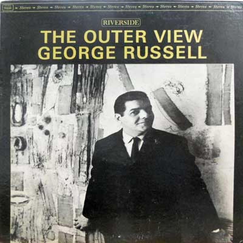 George Russell Sextet, The* George Russell Sextet - At Beethoven Hall