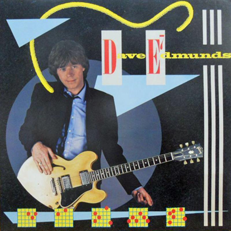 Dave Edmunds - D. E. 7th