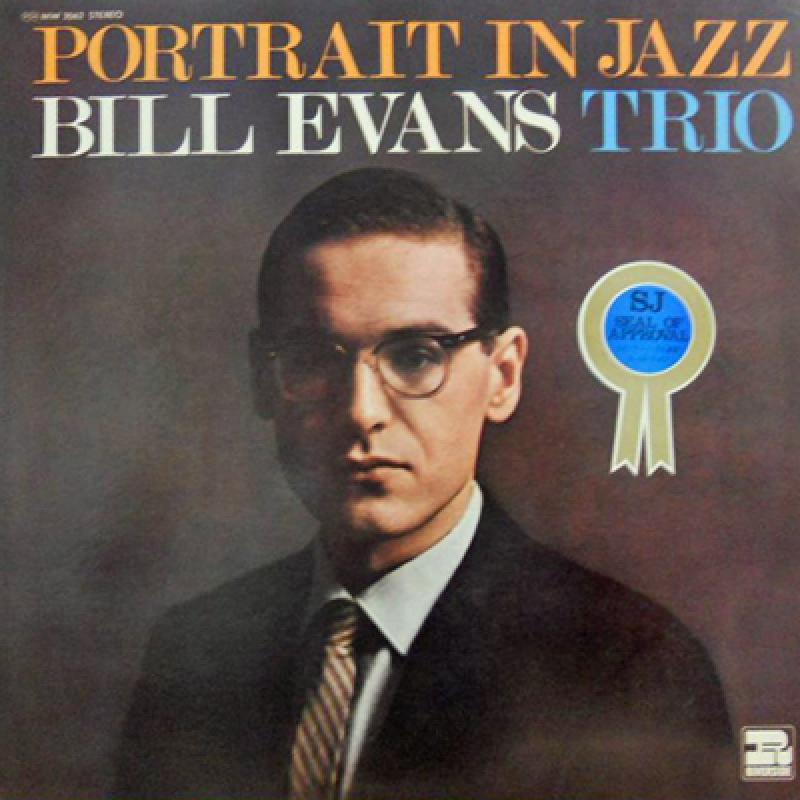 Bill Evans Trio 65 Autumn Leaves
