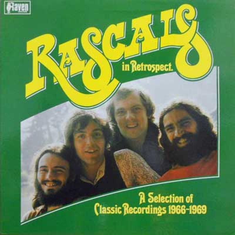 RASCALS/In