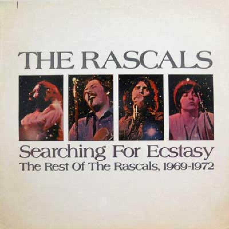 RASCALS/Searching