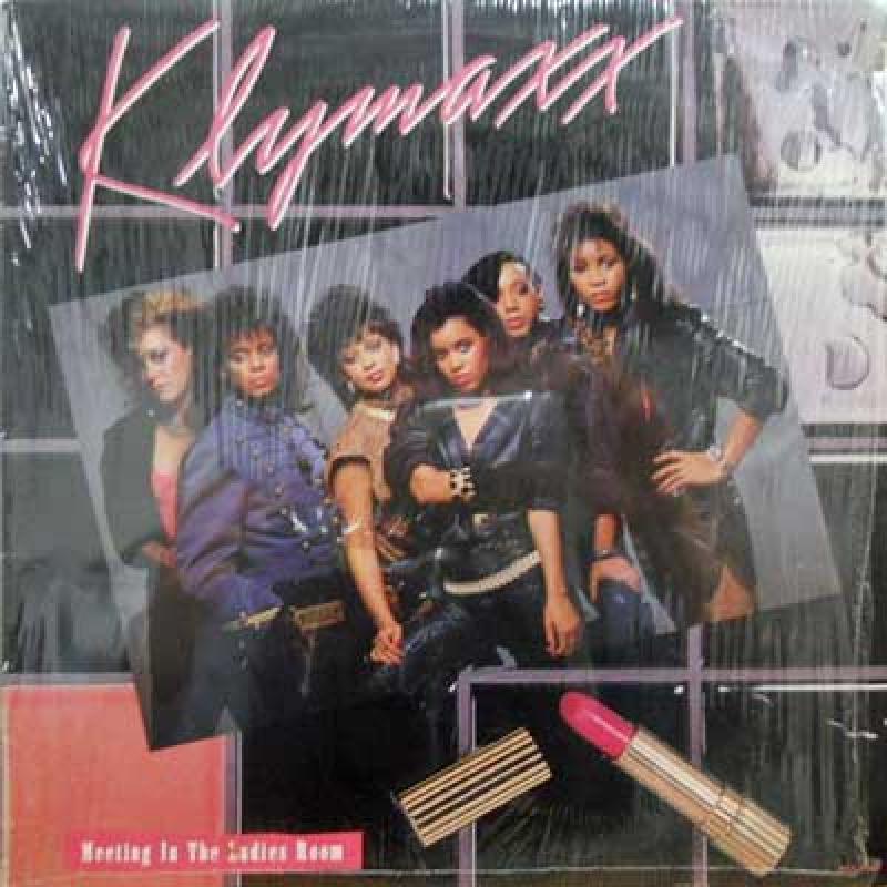 KLYMAXX MEETING IN THE LADIES ROOM