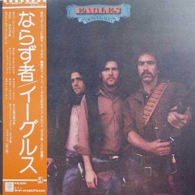 "EAGLES/DesperadoのLPレコード通販・販売ならサウンドファインダー"""