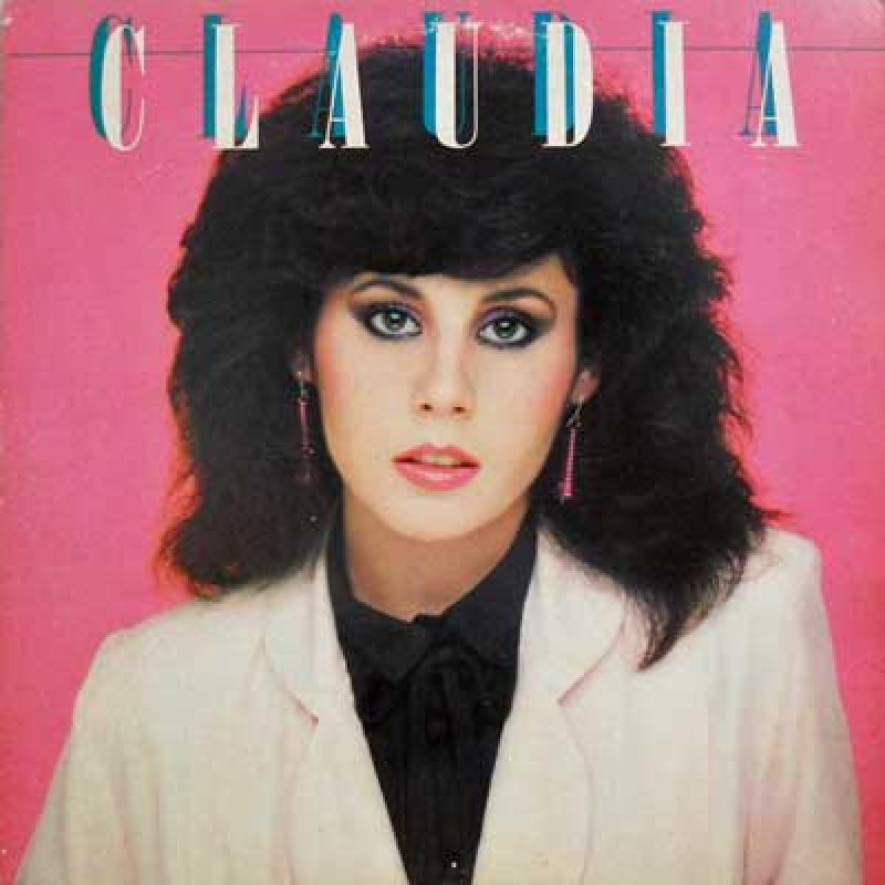 "CLAUDIA/ClaudiaのLPレコード通販・販売ならサウンドファインダー"""