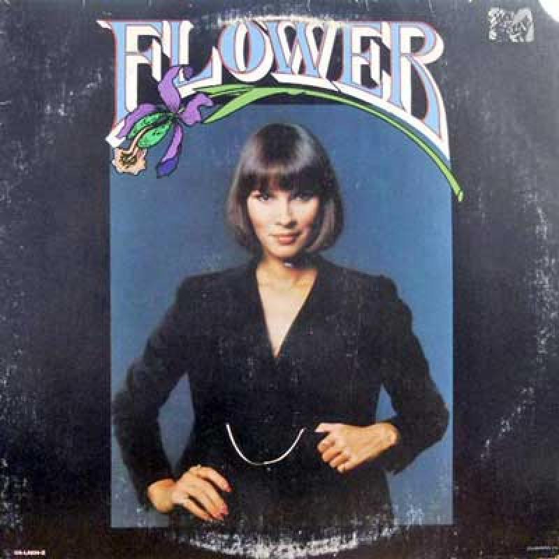 "FLOWER/FlowerのLPレコード通販・販売ならサウンドファインダー"""