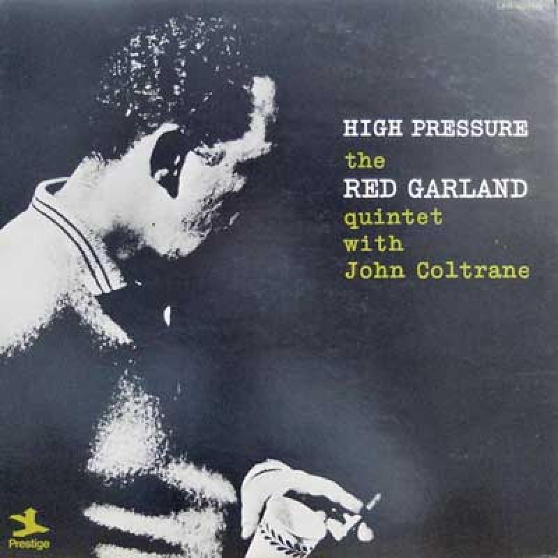 Red Garland Quintet All Mornin Long