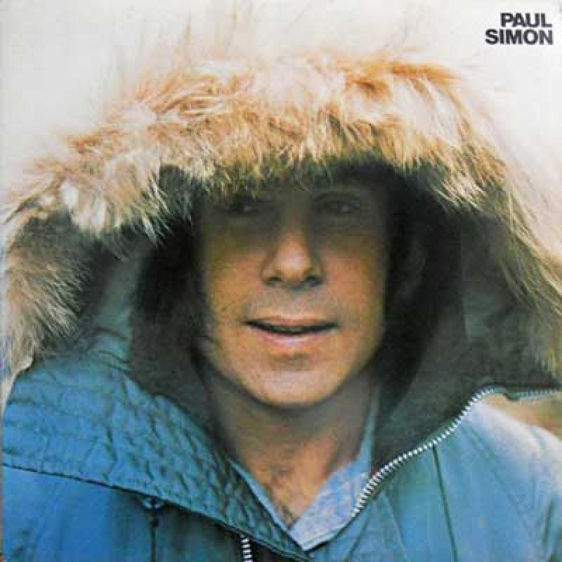 PAUL SIMON - Paul Simon - 33T