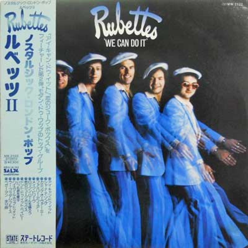 RUBETTES/We