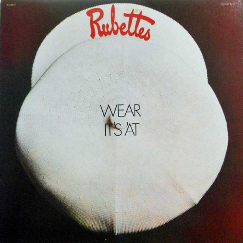 RUBETTES/Wear