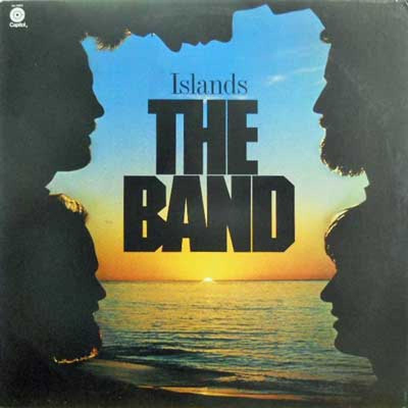 "BAND/IslandsのLPレコード通販・販売ならサウンドファインダー"""