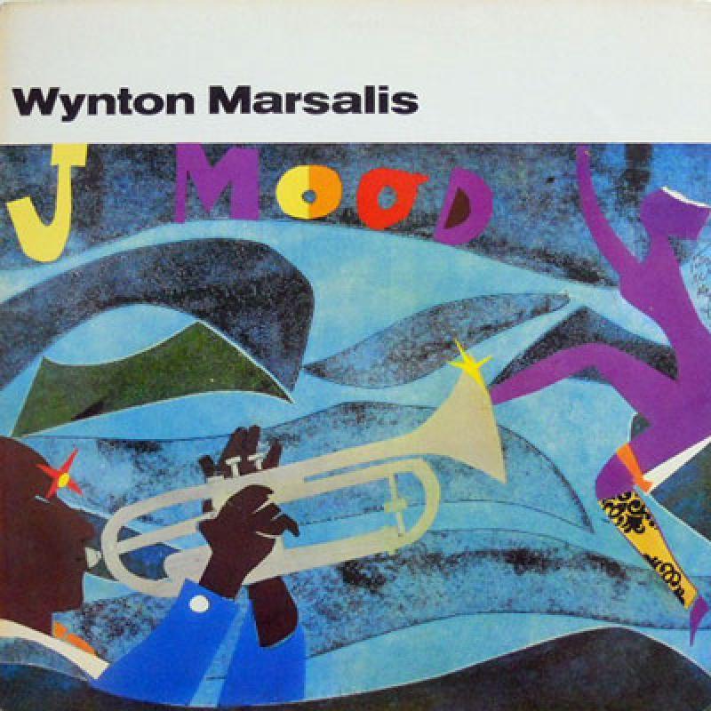 Wynton Marsalis J Mood