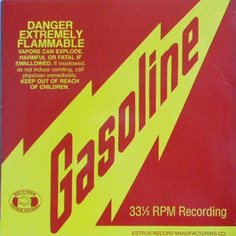 GASOLINE/I