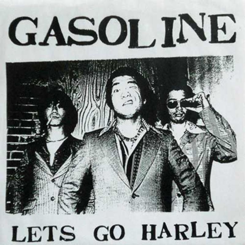 GASOLINE/Lets