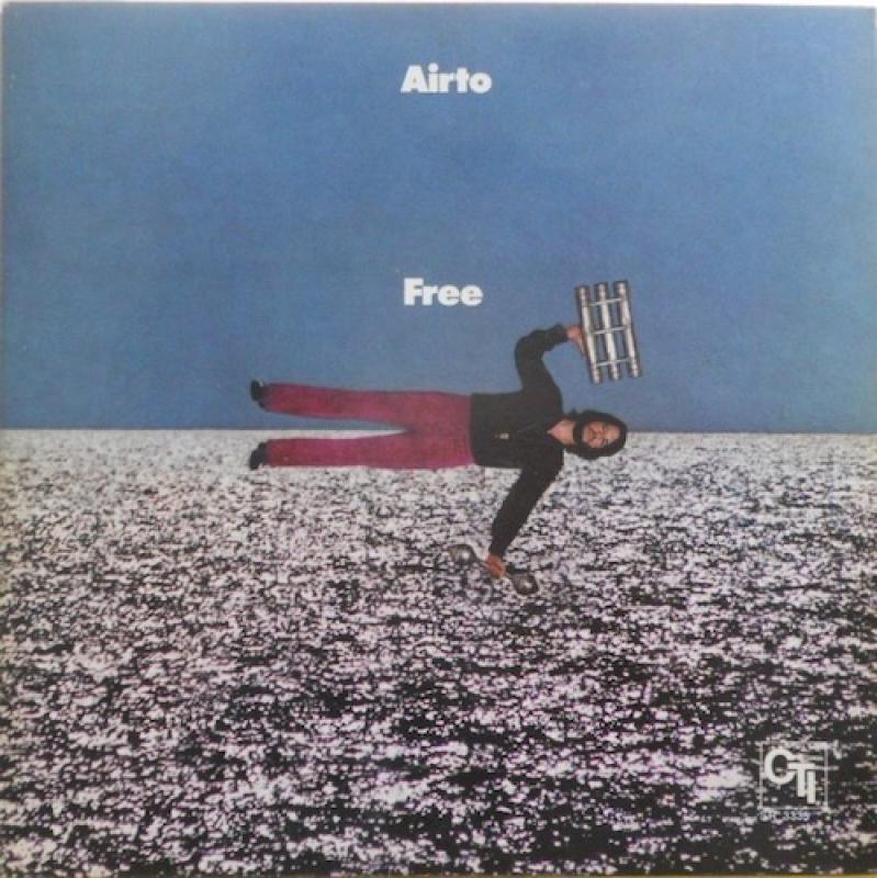 "AIRTO/FreeのLPレコード通販・販売ならサウンドファインダー"""