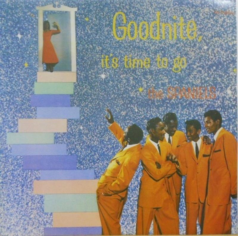 SPANIELS/Goodnite,
