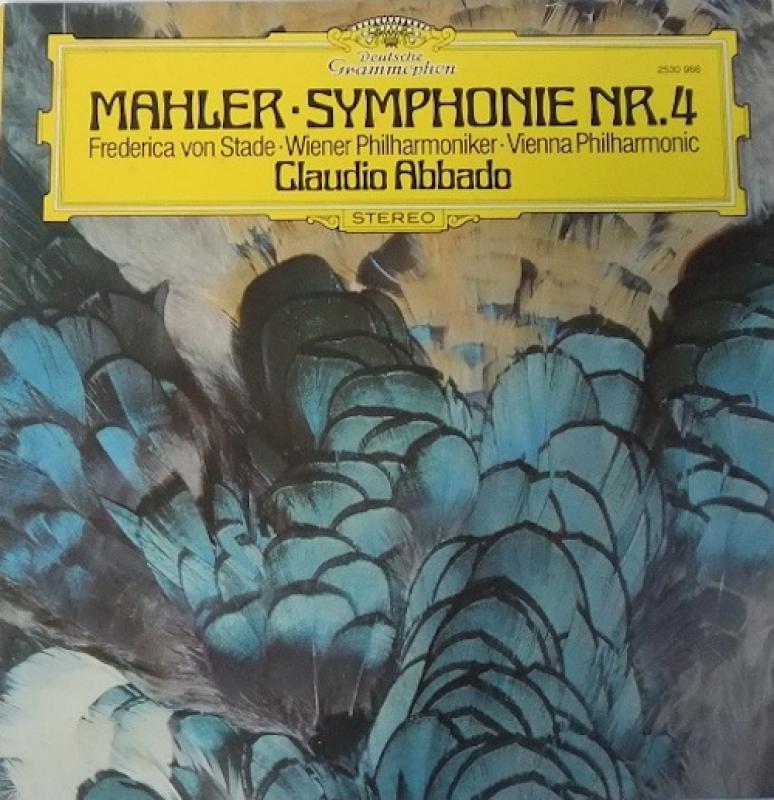 MAHLER/Symphony