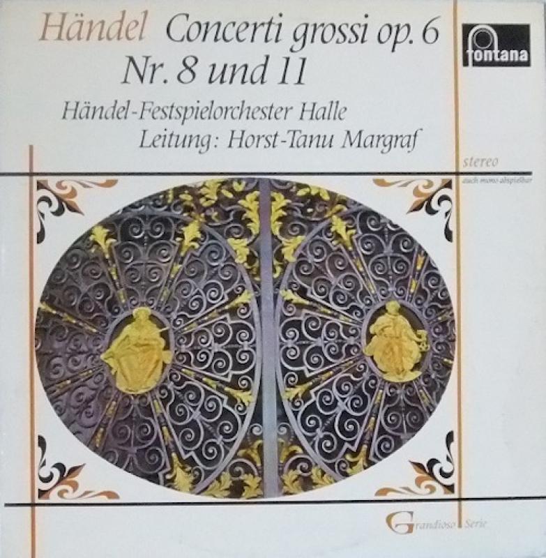 HANDEL/Concerti