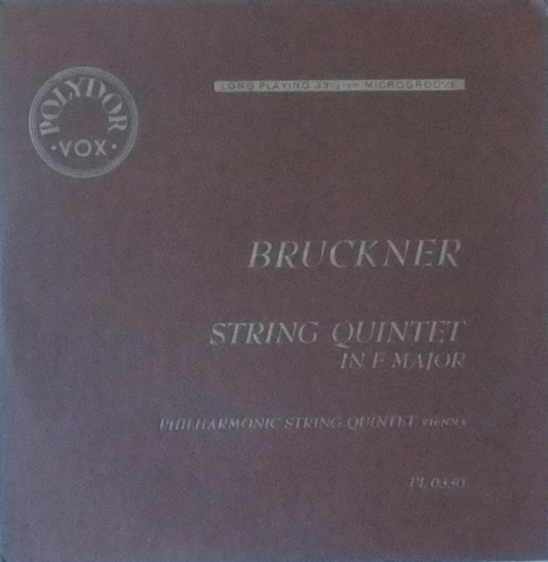 BRUCKNER/String