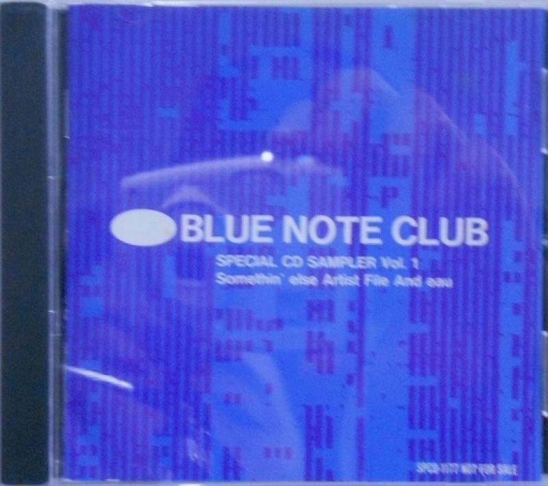 V.A./Blue
