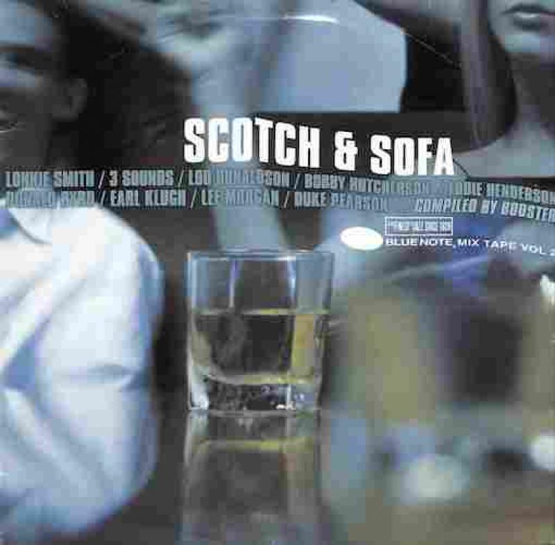 V.A./Scotch