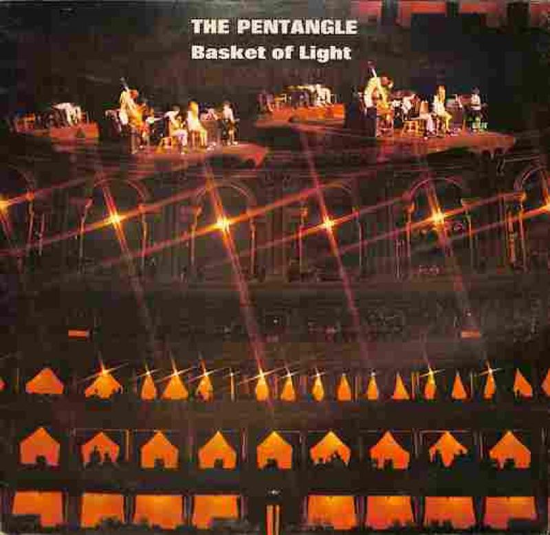 PENTANGLE/Basket