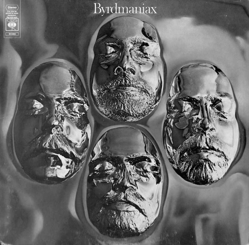 """BYRDS/ByrdmaniaxのLPレコード通販・販売ならサウンドファインダー"""""""