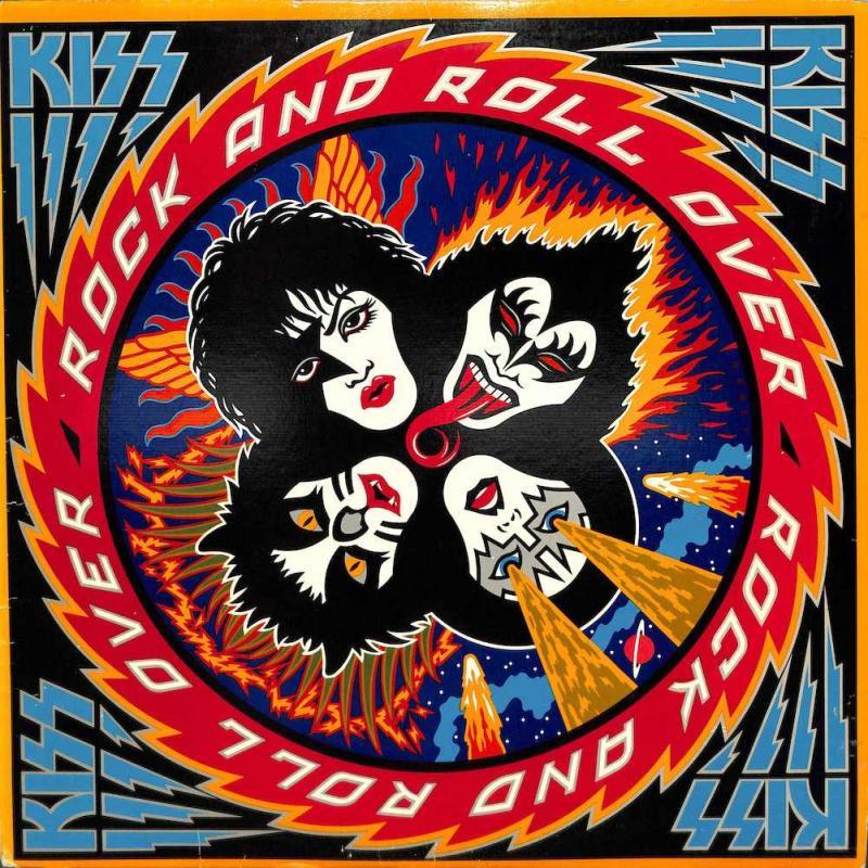 KISS/Rock