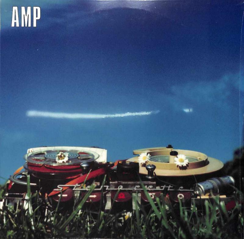 "AMP/StenorettoのLPレコード通販・販売ならサウンドファインダー"""