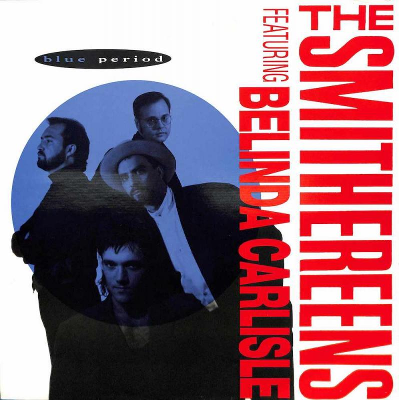 SMITHEREENS/Blue