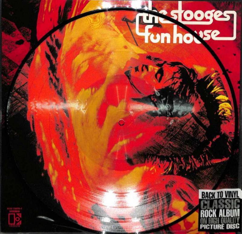 STOOGES/Stooges: