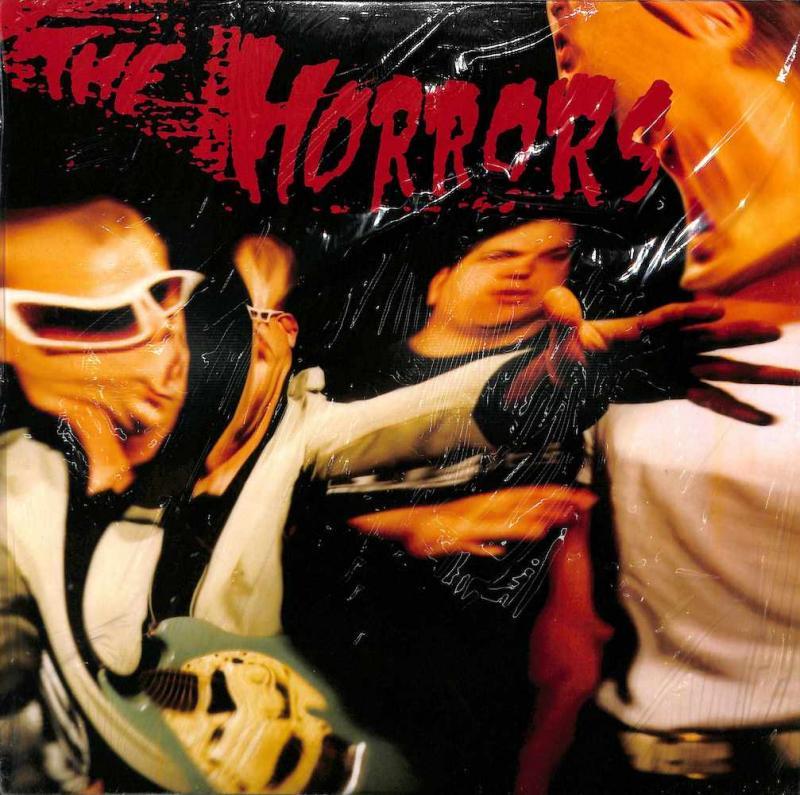 "HORRORS/VentのLPレコード通販・販売ならサウンドファインダー"""
