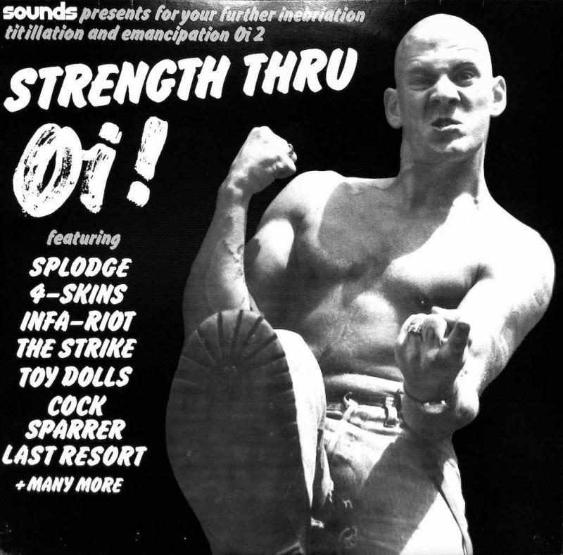 V.A./Strength