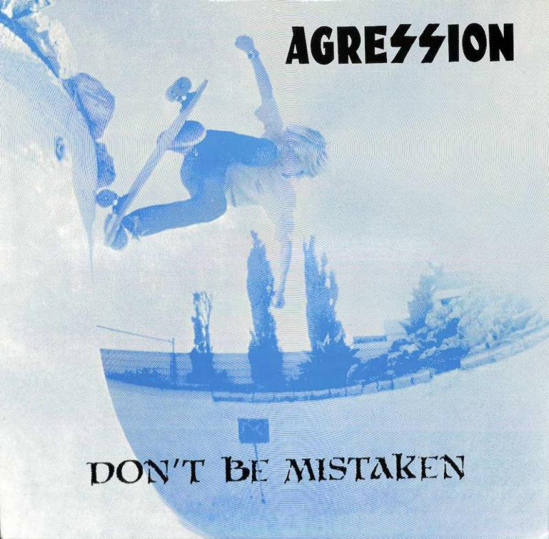 AGRESSION/Don't
