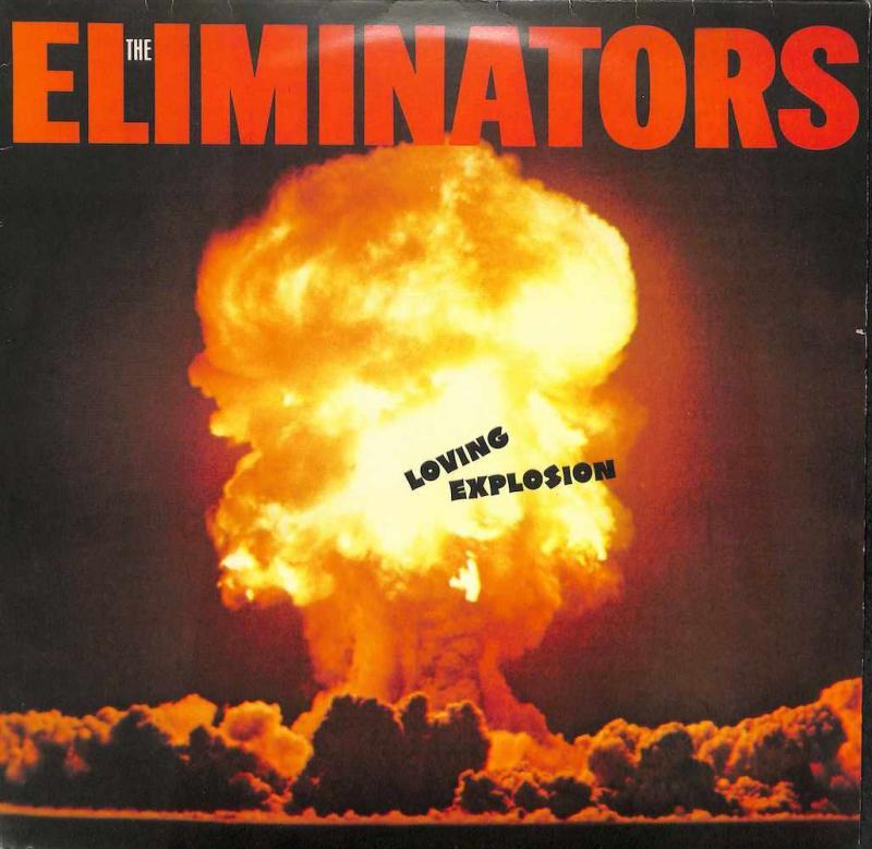ELIMINATORS/Loving