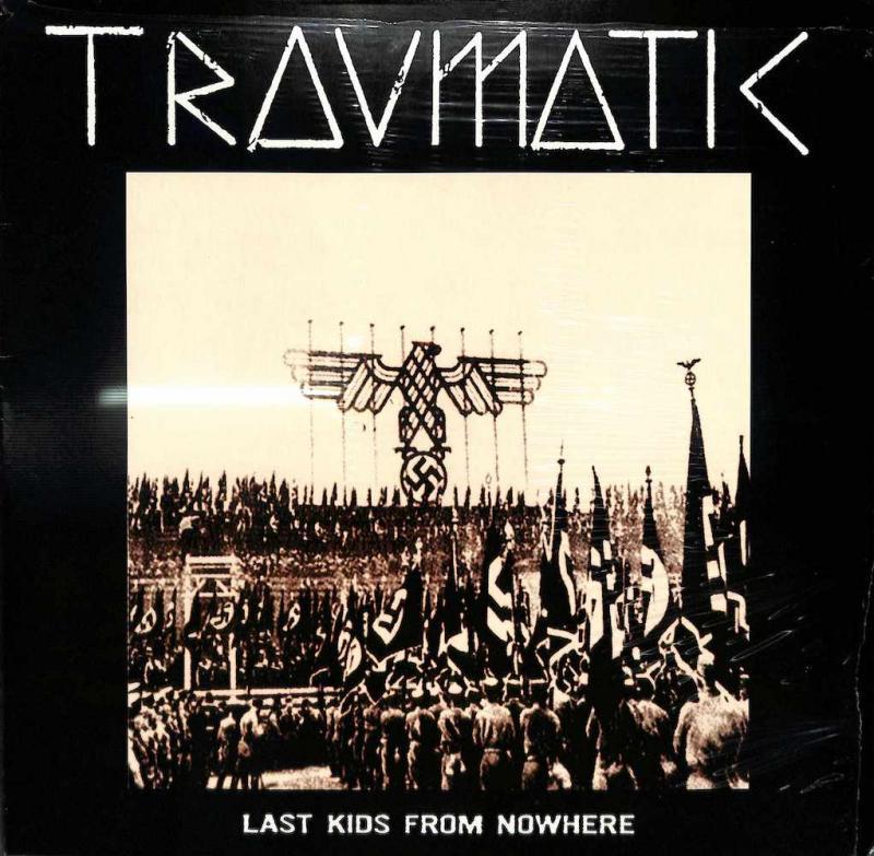 TRAUMATIC/Last
