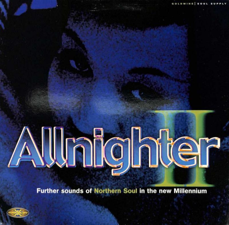 V.A./Allnighter