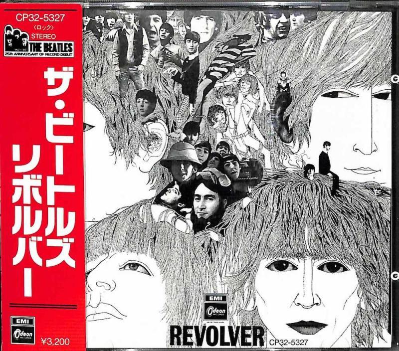 """BEATLES/RevolverのCD通販・販売ならサウンドファインダー"""""""