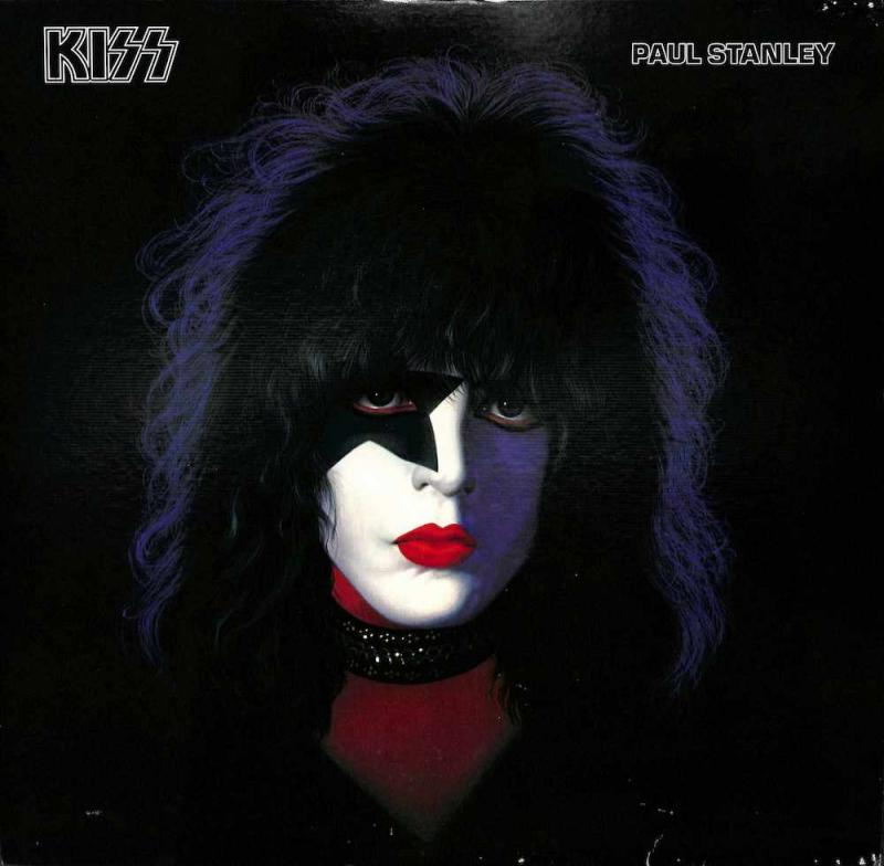KISS: