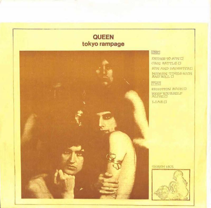 "QUEEN/CharadeのLPレコード通販・販売ならサウンドファインダー"""