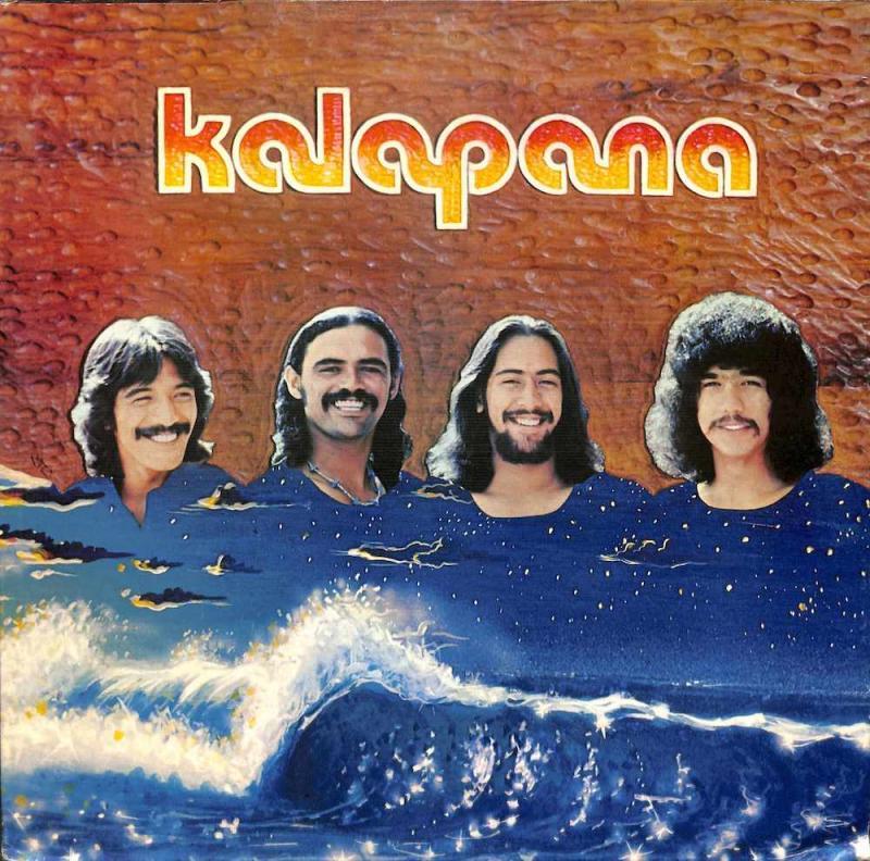 KALAPANA/Kalapana