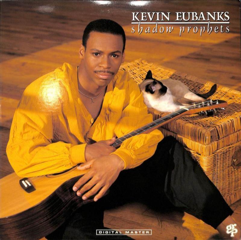 KEVIN EUBANKS/Shadow ProphetsのLPレコード通販・販売ならサウンドファインダー