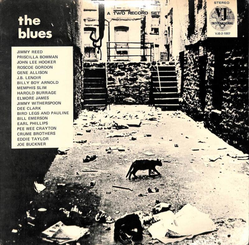 V.A./The BluesのLPレコード通販・販売ならサウンドファインダー