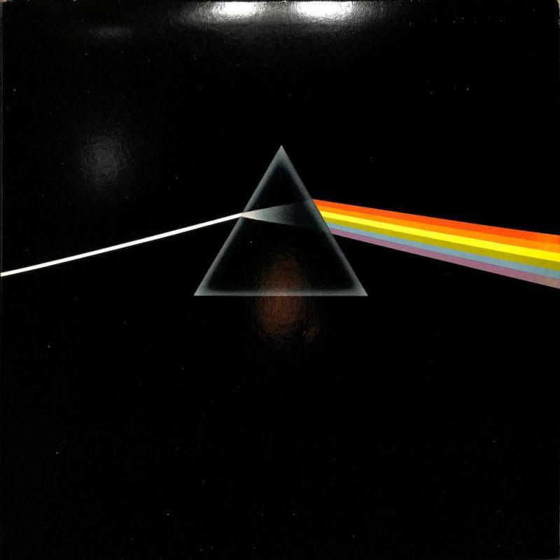 PINK FLOYD/The Dark Side Of The MoonのLPレコード vinyl LP通販・販売ならサウンドファインダー